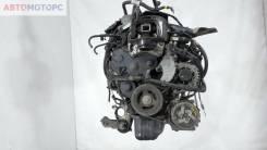 Двигатель Peugeot 308, 2007-2013, 1.6 л, дизель (9HP)