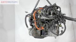 Двигатель Toyota Prius II, 2003-2009, 1.5 л, гибрид (1Nzfxe)