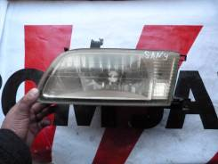 Фара левая Nissan Sunny FB15 #16-02