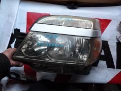 Фара левая Toyota Voxy AZR60 AZR65 28-182