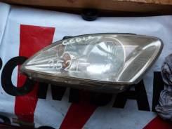 Фара Mitsubishi Lancer левая #35-21