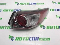 Фонарь внешний Mazda 3 Bl 2010 [BBN751150] Хетчбек 5D Бензин 1.6, задний правый