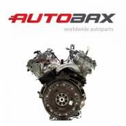 Двигатель V9X Infiniti QX-70/FX QX-50/EX