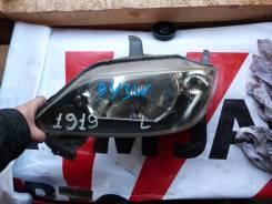 Фара Левая Mazda Demio #19-19