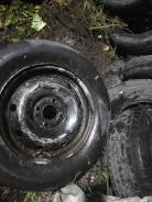 Одно колесо от nissan