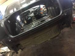 Панель задняя для Volkswagen Passat B5 [арт. 518352]