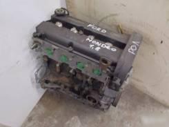 Ford Mondeo Двигатель 1.8L RKF Zetec (рол). C-MAX 2003-2011 C-MAX 2011