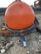 Емкость ассенизатор 5м3