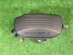Воздуховод Subaru Lancaster BH9 BE9 BH5 BE5 B12 EJ254 01г 89729км 14435AA080