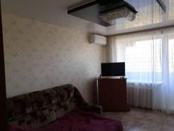 2-комнатная, улица Дальнереченская 59а. Центр, частное лицо, 44,4кв.м. Интерьер