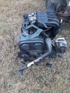 Мотор крайслер 2.4 на Волгу