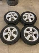 Продам комплект колес 205/55R16