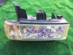 Фара (xenon) Honda Mobilio Spike GK# L15A 31-28 правая