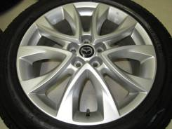 """Mazda. 7.0x19"""", 5x114.30, ET50, ЦО 67,1мм."""