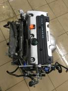 ДВС Honda Accord 7 CL CM K24