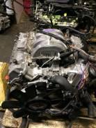 Двигатель Mercedes W210; 3.2л. 112
