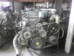 Контрактный двигатель 2JZ-GE vvti 4wd в сборе