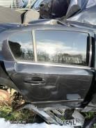 Дверь задняя правая Opel Astra H 2010 года