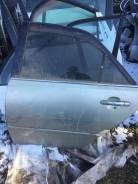 Дверь Toyota Mark II 2002 [6700422410,1815], левая задняя GX110, 1GFE