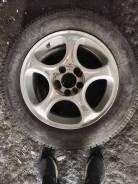 """Продам комплект колёс!. x16"""""""