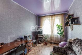 3-комнатная, улица Кирова 53. Центральный, агентство, 77,1кв.м.