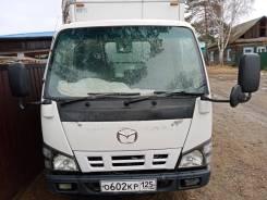 Mazda Titan. Продам грузовой фургон, 3 000куб. см., 1 500кг., 4x4