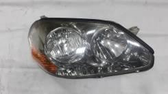 Фара Toyota Mark II GX110 JZX110 В Чите