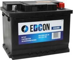 Edcon. 60А.ч., Прямая (правое), производство Европа. Под заказ