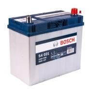 Bosch. 45А.ч., Обратная (левое), производство Европа. Под заказ
