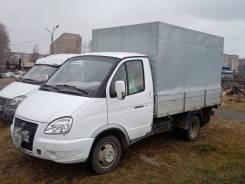 ГАЗ 3302. Продается ГАЗ-3302, 2 400куб. см., 1 500кг., 4x2