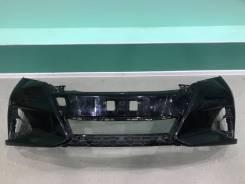 Бампер передний Toyota Sai (K10) 2013-2017г. Рестайлинговая модель