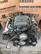 Двигатель в разборе BDW