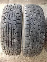 Dunlop DSX-2. зимние, без шипов, б/у, износ 40%