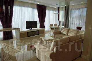 3-комнатная, переулок Некрасовский 28. Центр, частное лицо, 110,0кв.м.