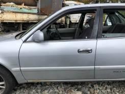Дверь передняя левая ЦВЕТ 199 Toyota Corolla AE110 AE114