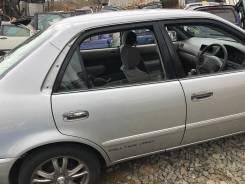 Дверь задняя правая ЦВЕТ 199 Toyota Corolla AE110 AE114