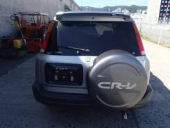 Продам бампер задний Honda CR-V RD1