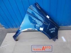 Крыло переднее правое Toyota Vitz / Yaris SCP10 / SCP13