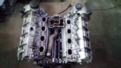 Двигатель 4.5 Turbo. M48.50 Porsche Cayenne 1