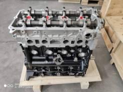 Новый двигатель 2TR-FE без навесного