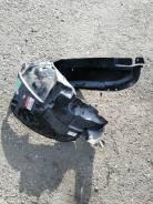 Подкрылок передний правый Kia Sportage 2007-2010
