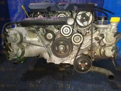 Двигатель FB20 на Subaru