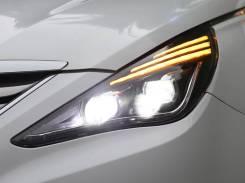 Фары (Тюнинг Комплект ) Hyundai Sonata (YF) 2010 - 2014