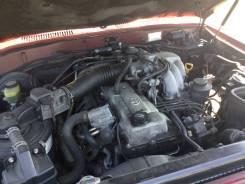 Контрактный двигатель (ДВС) 1FZ-FE,24valve, Land Cruiser FZJ80
