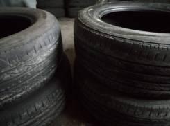 Bridgestone. летние, 2015 год, б/у, износ 50%