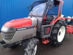 Yanmar. Мини-трактор RS-33 +фреза 1,7м., 33,00л.с.