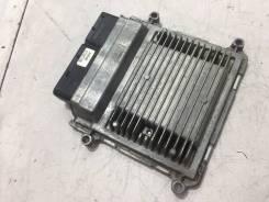 Блок управления двигателем бензин 4WD АКПП [1725450132] для SsangYong Actyon II [арт. 236001-2]