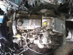 Двигатель в сборе 1KZ на Toyota