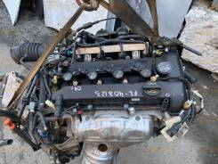 Двигатель в сборе LF на Mazda