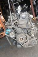 Двигатель в сборе CD20 на Nissan
